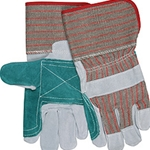 Double Leather Palm Glove