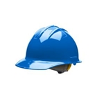 Gerdau Logo Hard Hat Blue