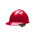 Gerdau Logo Hard Hat Red