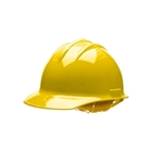 Gerdau Logo Hard Hat Yellow