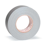 Silver Nashua Duct Tape 2""