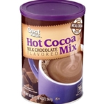 Milk Chocolate Flavored Hot Cocoa Mix 20oz