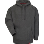 Men's Pullover Hoodie Iron Heather