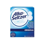 Alka-Seltzer Tablets 18 x 2/ Box
