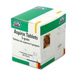 Aspirin Tablets 5-Grain