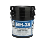 Butyl Cleaner 2038 5 Gallon