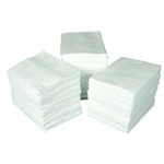 "Sorbent Pad Oil Only 15"" x 19"""