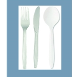Heavy Weight Plastic Fork