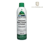 AMREP Misty® ASPIRE™ Stainless Steel Cleaner & Polish - 19-OZ. Aerosol Can