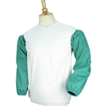 Flame-Resistant Cotton Sleeves