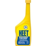 Heet Gas Line Antifreeze & Water Remover 12 oz