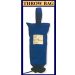 Throw Line Bag 100'