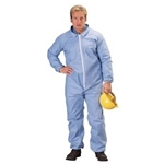 Pyrolon XT Coveralls 25/Case 5X