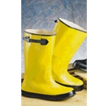 Yellow Slush Boot
