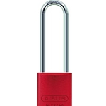 "Red Padlock 3"" Shackle KD"